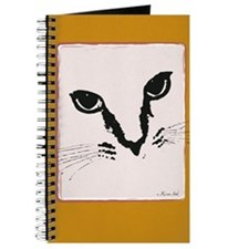 Cat Eyes Journal