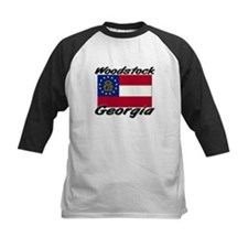 Woodstock Georgia Tee
