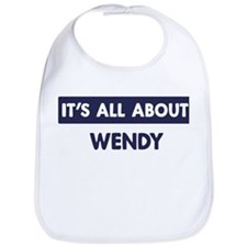 All about WENDY Bib