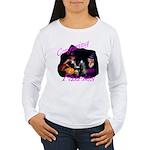 Conjuring Fairies Women's Long Sleeve T-Shirt