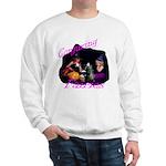 Conjuring Fairies Sweatshirt