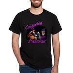 Conjuring Fairies Dark T-Shirt