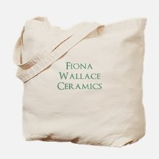 Fiona Wallace Ceramics Tote Bag