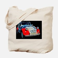 Cool Car photos Tote Bag