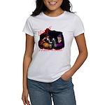 Little Witches Halloween Women's T-Shirt