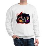 Little Witches Halloween Sweatshirt