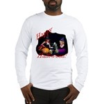 Little Witches Halloween Long Sleeve T-Shirt