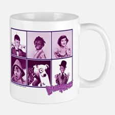 The Little Rascals Group Design Mug