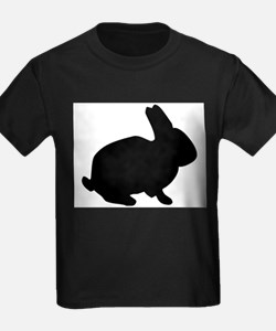 Cute Bunny lover T