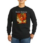2nd Edition Cover Long Sleeve T-Shirt