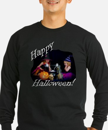 Little Witches Halloween T