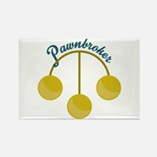 Pawnbroker Magnets