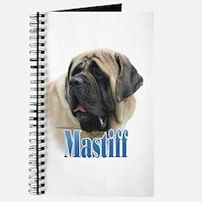 Mastiff(fawn)Name Journal