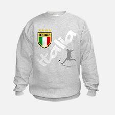 Cute Soccer 2012 Sweatshirt