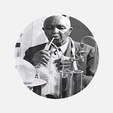 George Washington Carver Button