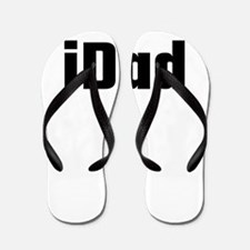 iDad Flip Flops