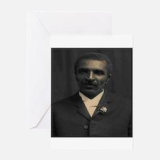 George Washington Carver Greeting Cards