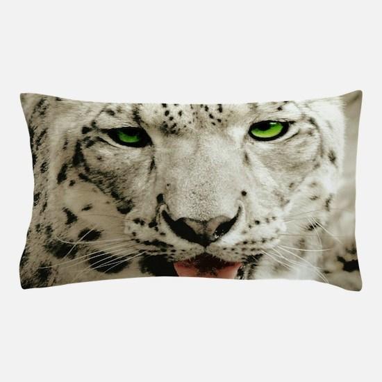 Leopard Pillow Case