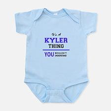 Unique Kyler Infant Bodysuit
