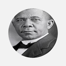 Booker T Washington Button