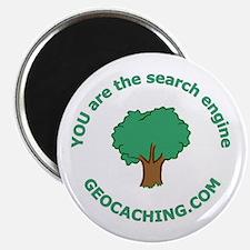 Geocache Magnet