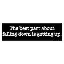 Falling down Bumper