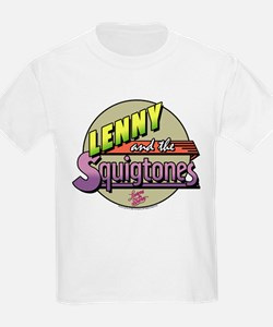 Lenny and The Squigtones T-Shirt