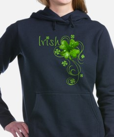 Cool Luck Women's Hooded Sweatshirt