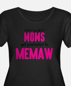 Funny Great moms get promoted to grandma T