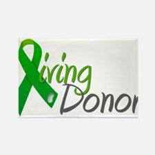 Live Kidney Donor Magnets