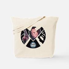 MAOS Agent May Tote Bag