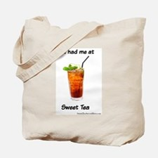 Funny Serve Tote Bag