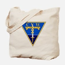 CVW TWO Tote Bag