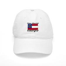 Stone Mountain Georgia Baseball Cap
