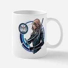 MAOS Mockingbird Mug