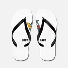 South Padre Island, Texas Flip Flops