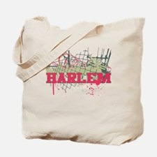 Harlem Urban NYC II Tote Bag
