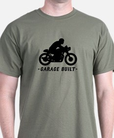Cute Funny motorcycle T-Shirt