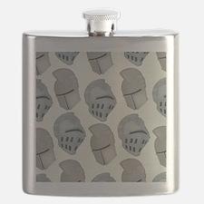 Cute Dark Flask