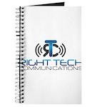 Right Tech Main Logo Journal