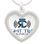 Right Tech Main Logo Necklaces
