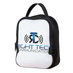 Right Tech Main Logo Neoprene Lunch Bag