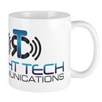 Right Tech Main Logo Mugs