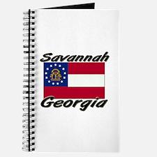 Savannah Georgia Journal