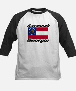 Savannah Georgia Tee