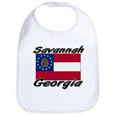 Savannah Georgia Bib
