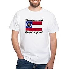 Savannah Georgia Shirt