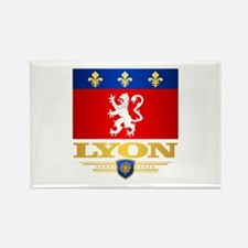 Lyon Magnets