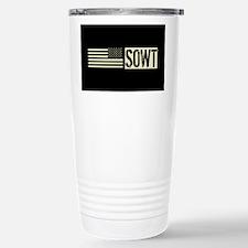 U.S. Air Force: SOWT (B Stainless Steel Travel Mug