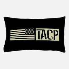U.S. Air Force: TACP (Black Flag) Pillow Case
